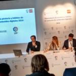 Entre 2012 y 2014 la piratería de películas en España ascendió un 63,6 por ciento