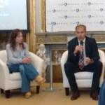"""Miguel Ángel Benzal: """"Los Premios PLATINO persiguen crear la gran marca del cine iberoamericano"""""""