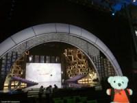 Los premios Platino brillan para Raimundo Hollywood