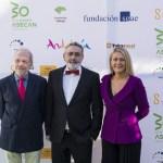 Los premios ASECAN de Honor 2019 del cine andaluz distinguen a Pepe Moreno, a la Fundación SGAE y al Cine Planelles de Marchena