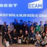 'Yo no he sido' gana el Premio Best Digital al Mejor Diseño de Sonido