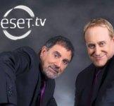 Cruz y Mainat presentan Reset.tv, una nueva compañía desarrolladora de formatos internacionales