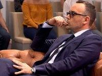 Risto Mejide continuará ligado a Mediaset España