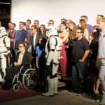 '¡Nazdrave, amigo!' y 'Dientes de otro', mejores proyectos de largometraje en el Festival de Sax