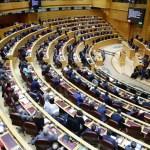 La nueva normativa sobre propiedad intelectual salva su penúltimo trámite en el Senado