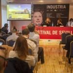 Hasta el 21 de octubre está abierto el plazo para participar en el primer Encuentro de Coproducciones Europeas del Festival de Sevilla