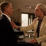 'Skyfall' se convierte en la película más taquillera de la historia en Reino Unido en sólo 40 días