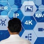 Sony reafirma su apuesta por la producción eficiente en 4K y HDR para cine y eventos en directo