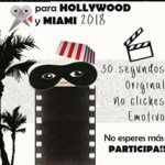 Abierto el plazo de inscripción de la segunda edición del Concurso del Spot oficial de Recent Spanish Cinema 2018