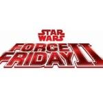 La saga Star Wars se apunta a la realidad aumentada con Force Friday II, el dia que llegan los productos de 'Star Wars: Los últimos Jedi' a las tiendas