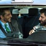 Se rueda 'Taxi a Gibraltar', segundo largometraje como director de Alejo Flah