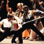 El Teatro Real lanza 20 títulos a la carta en Movistar+