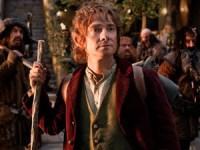 La proyección digital de alta frecuencia de imagen de Christie, en el estreno mundial de 'El Hobbit'