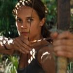'Tomb Raider' – estreno en cines 16 de marzo