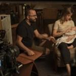 Concluye el rodaje de las dos entregas finales de 'La trilogía del Baztán'