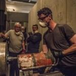 'Un golpe a la inglesa' – estreno en cines 27 de octubre