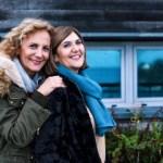 Elena Irureta y Ane Gabarain protagonizarán 'Patria' de HBO España