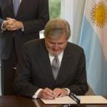 España y Argentina fortalecen sus lazos en la cooperación cinematográfica