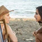 Arranca en Almería la grabación de la segunda temporada de 'Vis a Vis'