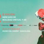 SGO participa en la segunda edición del Mercado de Realidad Virtual de Barcelona