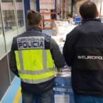 Detenidas seis personas por la distribución ilícita de contenidos audiovisuales a través de Web TV