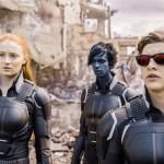 'X-Men: Apocalipsis' debuta como líder de la taquilla mundial