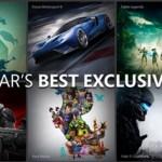 Microsoft anuncia el catálogo de títulos para Navidad y la retrocompatibilidad de los juegos de Xbox 360 con Xbox One