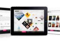 El iPad corrobora su éxito como soporte televisivo con la app de Canal+ Yomvi