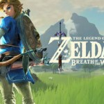 La Nintendo Switch consigue que 'The Legend of Zelda: Breath of the Wild' sea el videojuego más vendido en marzo