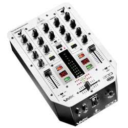 Behringer VMX-200 Pro Mixer