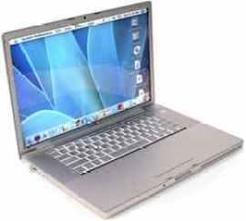 Macbook Pro en alquiler