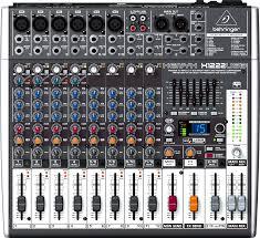 Xenyx X1222 USB
