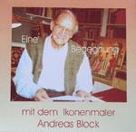 Cover Andreas Block