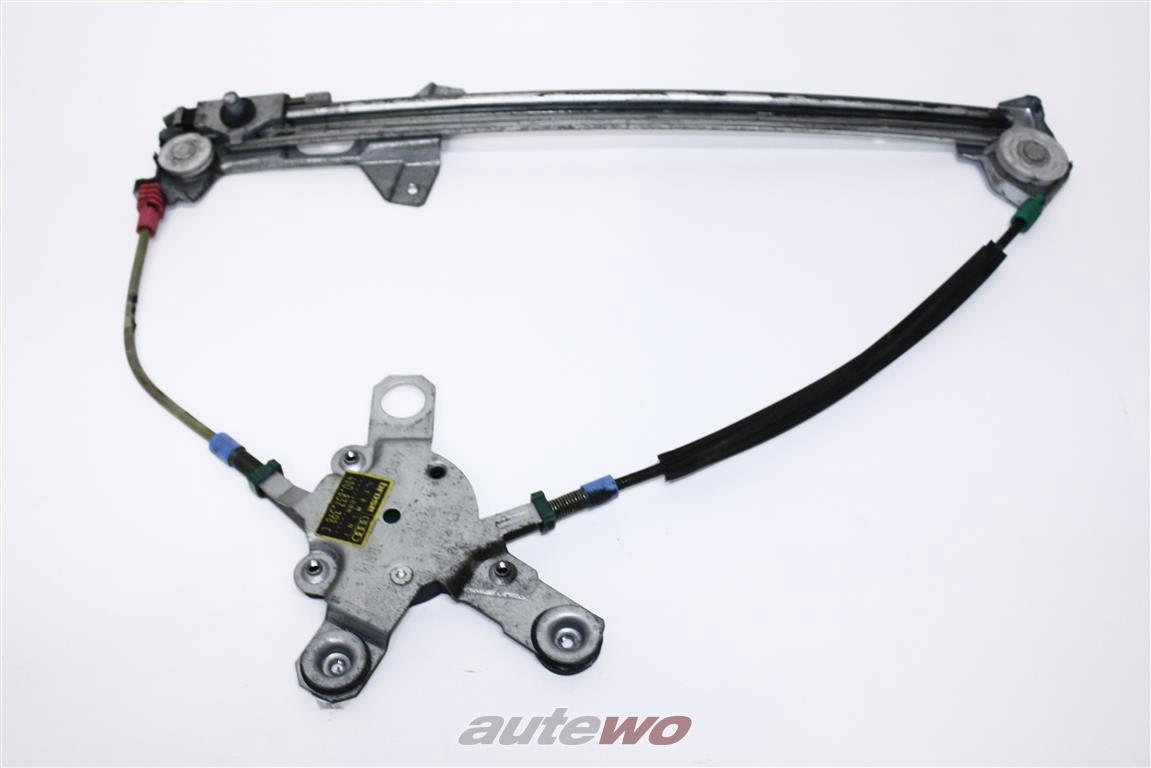 Audi A8 S8 D2 Fensterheber Elektrisch Ohne Motor Vorne