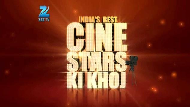 Indias Best Cinestars Ki Khoj 2017 Auditions & Online Registration Details