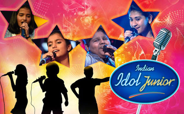 Indian Idol Junior 2017 Audition & Registration [Season 3]