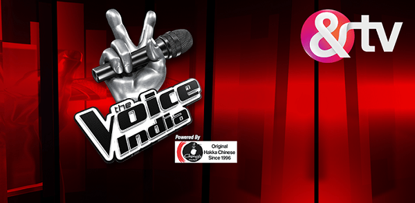 The Voice Audition Online