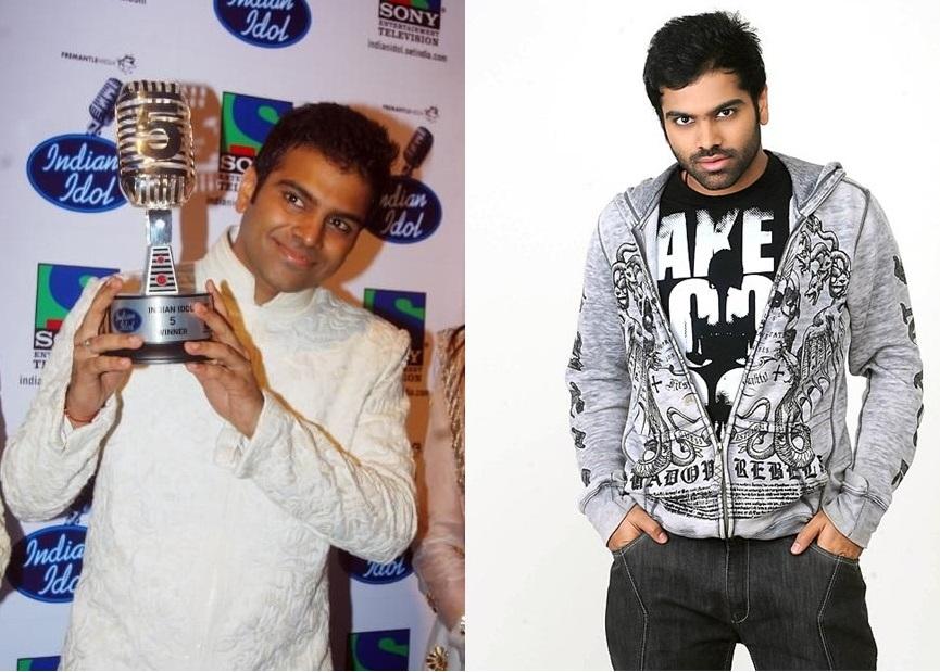 Indian Idol Season 5 (2010) - Sreeramchandra Myanampat