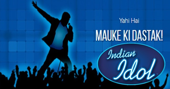 Indian Idol 2016 Auditions & Online Registration on Sony TV