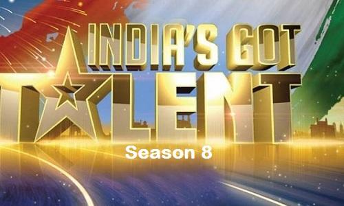 India Got Talent 2017 Audition [Season 8, Registration, Date, Venue, City]