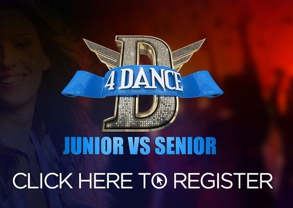 D4 Dance Junior VS Senior Audition 2017 & Registration Form