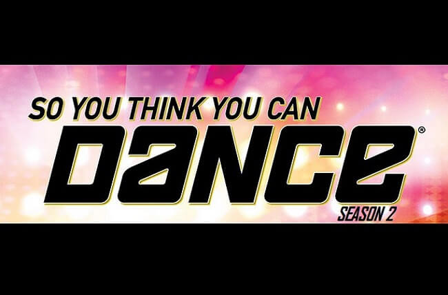 &TV So You Think You Can Dance 2 Audition 2017 & Registration Details