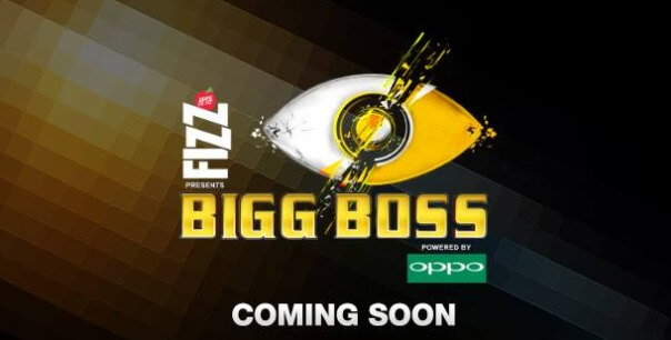 Bigg Boss 2017 Season 11 Contestants Name List