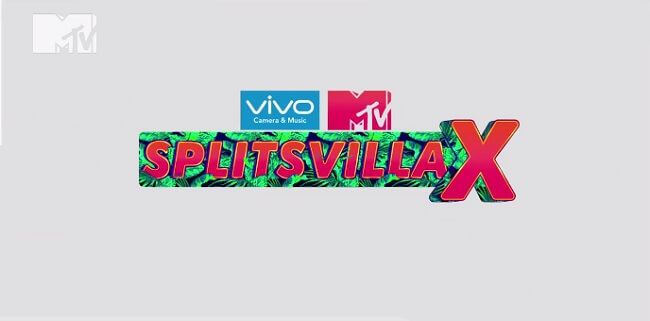 MTV Splitsvilla X 2017 Contestants