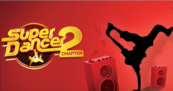 Sony TV Super Dancer 2 Auditions 2017 & Online registration