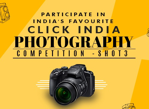 Click India Photography Audition