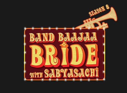 Band Baajaa Bride Sabyasachi 8 Registration