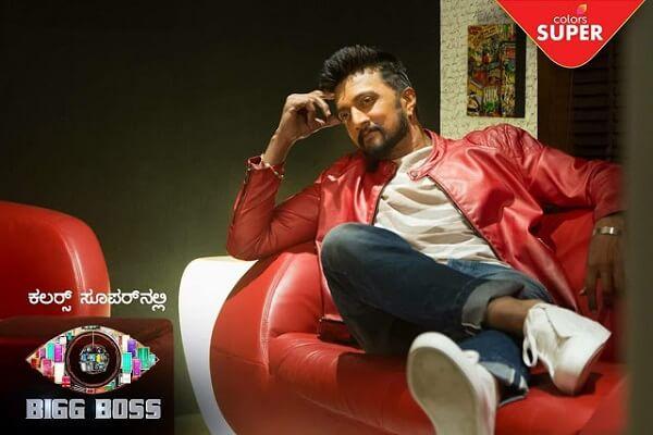 Bigg Boss Kannada 5 winner Name 2017