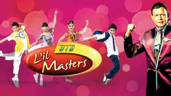 Dance India Dance Li'l Masters Winners list