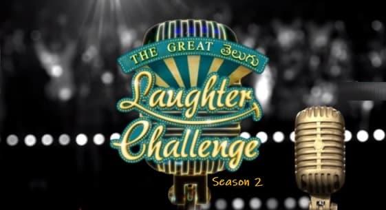 Great Telugu Laughter Challenge Season 2 Auditions 2019 & Registration
